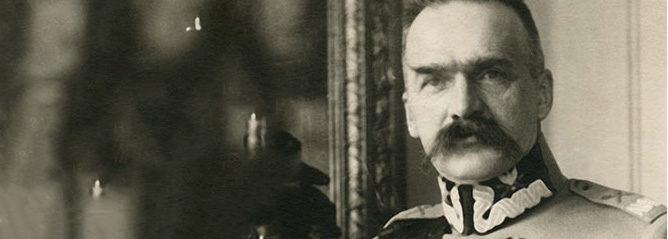 wystawa józef piłsudski
