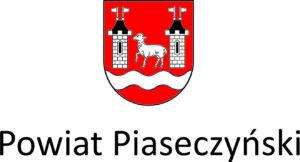 herb powiatu Piaseczyńskiego