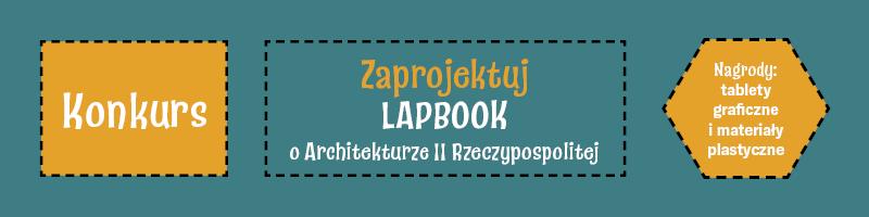 nagłówek - zaprojektuj lapbook