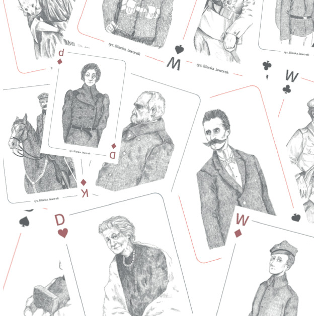 karty konkursowe