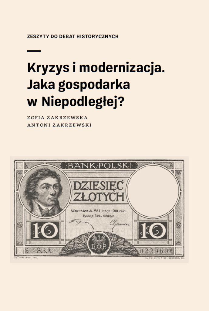 kryzys i modernizacja