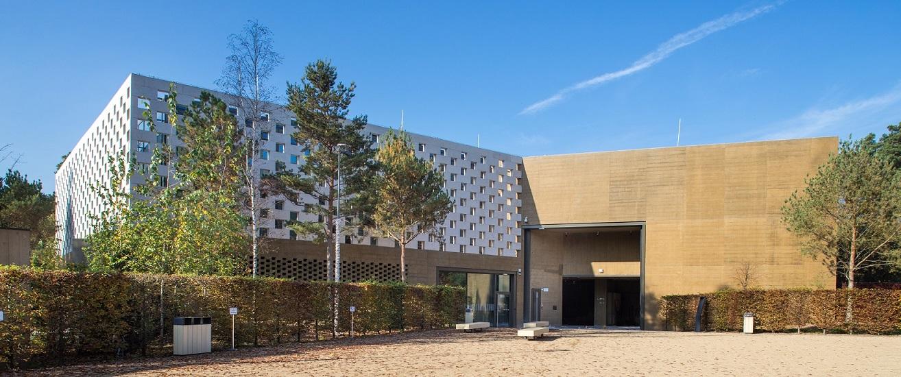 nowy budynek Muzeum