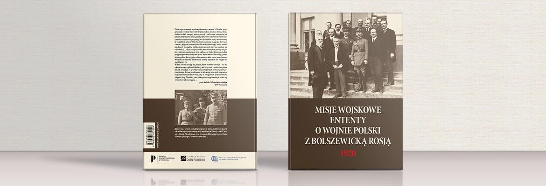 okładka książki Misje wojskowe